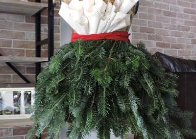 Christmas Deco Dress
