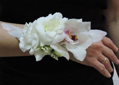 Corsage orchids