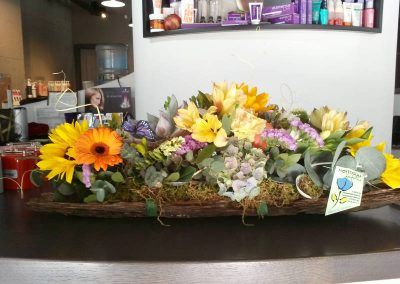 flower decoration for shop moustakas flowers