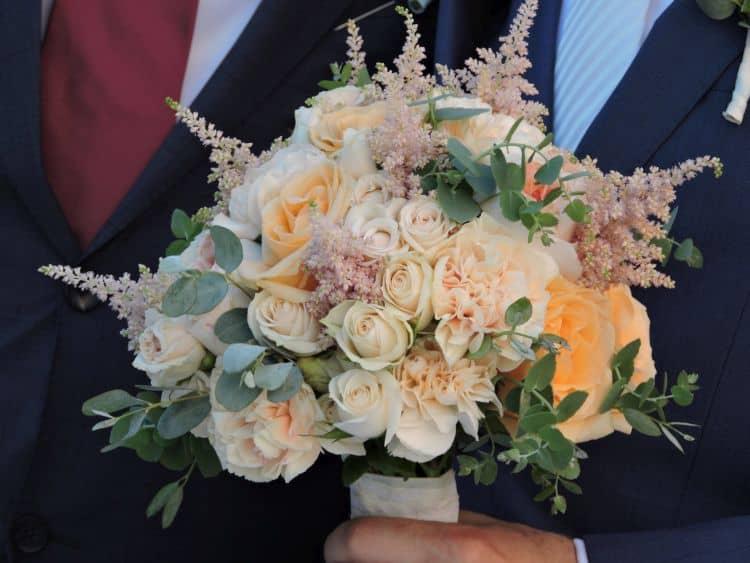 Οι τρείς γάμοι