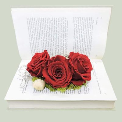 Love edition (forever roses)