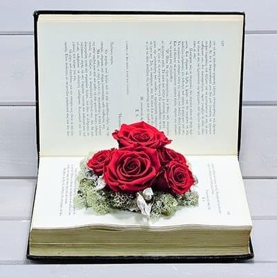 eternity roses τα τριανταφυλλα που ζουν για πάντα