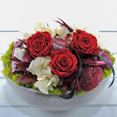 λουλούδια τεχνη τριανταφυλλα θεσσαλονικη