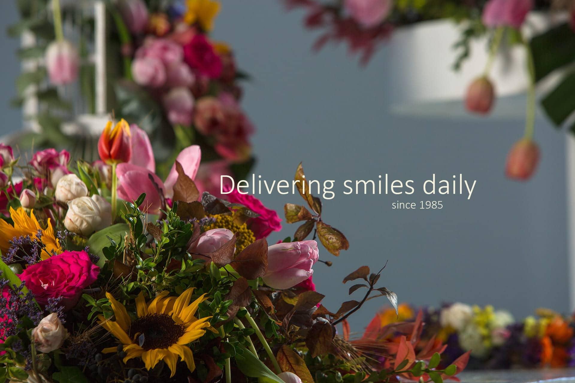 λουλουδια του ανθοπωλειου μουστακα
