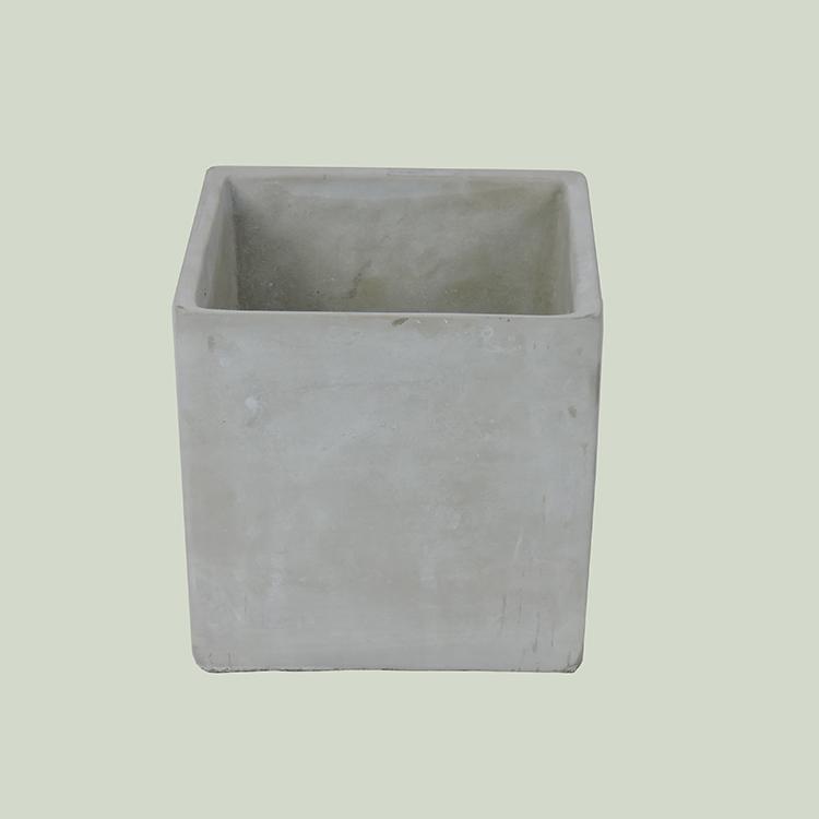 Cube concrete